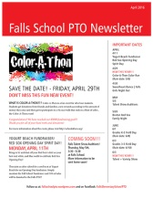 PTO Newsletter-April 2016-cvr