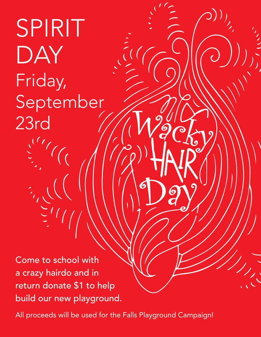 Spirit Day-Wacky Hair Flyer-color.eps